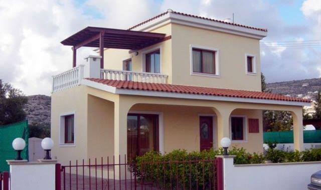 Kiralık Villa (3)